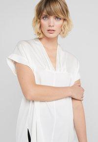 By Malene Birger - RENARD - Blouse - soft white - 3