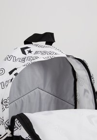 Converse - DAY PACK - Rucksack - white - 5