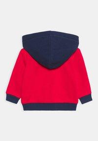 Polo Ralph Lauren - HOOD - Zip-up hoodie - red - 1