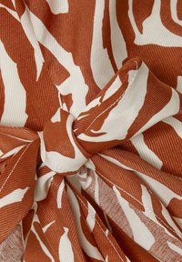 Soaked in Luxury - SLNIKAIA - Blouse - zebra strokes red - 7