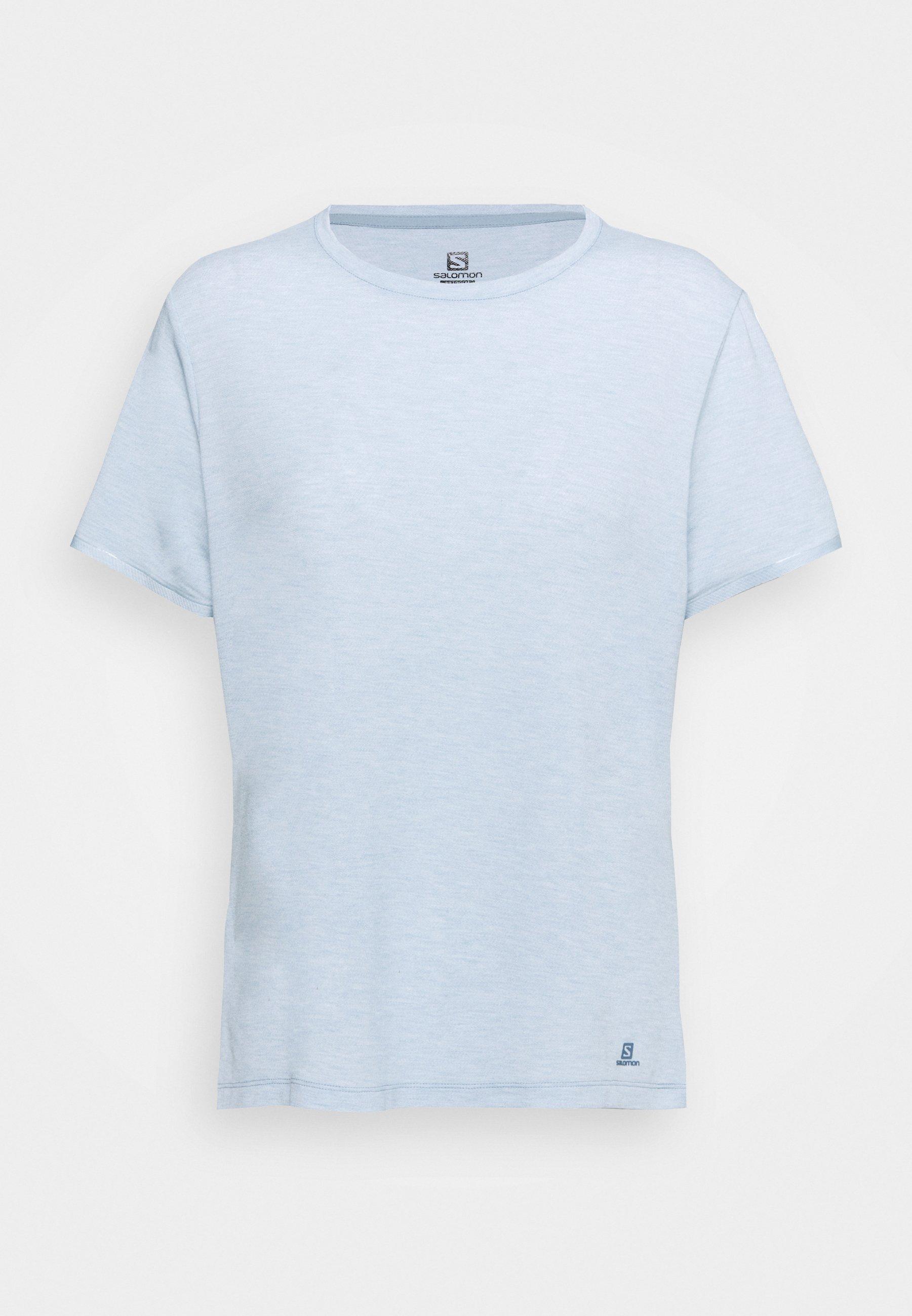 Women ESSENTIAL SHORT SLEEVE TEE - Basic T-shirt