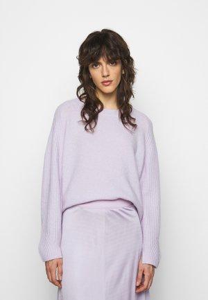 ANA - Jumper - light purple