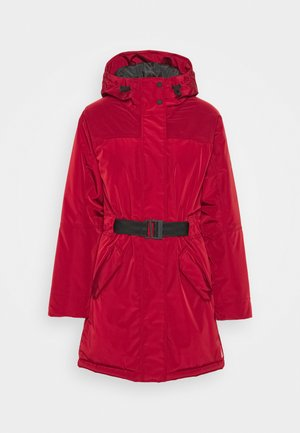 WOMENS ORIGINAL INSULATED - Winter coat - autumn stone