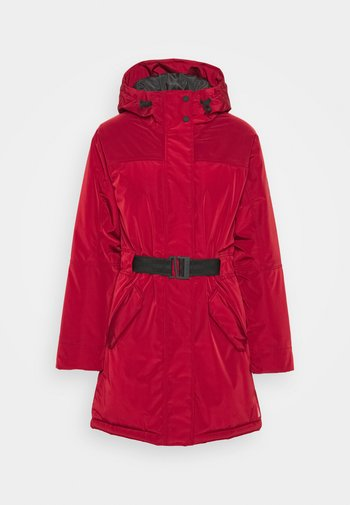 WOMENS ORIGINAL INSULATED - Winter coat - autumn stone