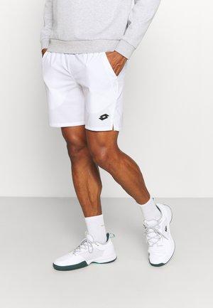 TOP TEN SHORT - Korte broeken - bright white