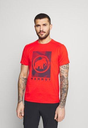 TROVAT  - Sports shirt - orange