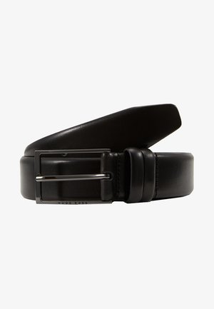 CARMELLO - Belt business - black