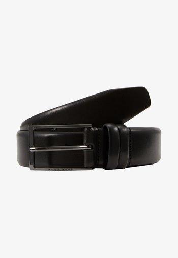 CARMELLO - Belt business - black