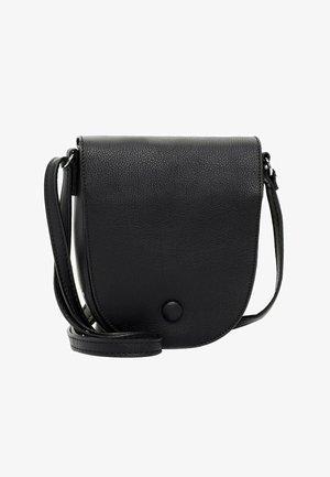 FIORELLA - Clutch - black 100