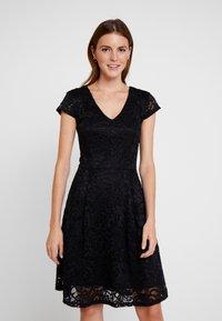 Anna Field - Cocktail dress / Party dress - black - 0