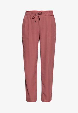 VIIRIS RWRE 7/8 PANT - Trousers - dusty cedar