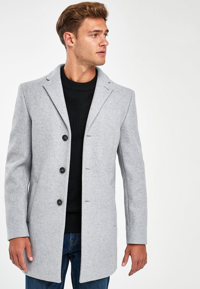 EPSOM  - Short coat - grey