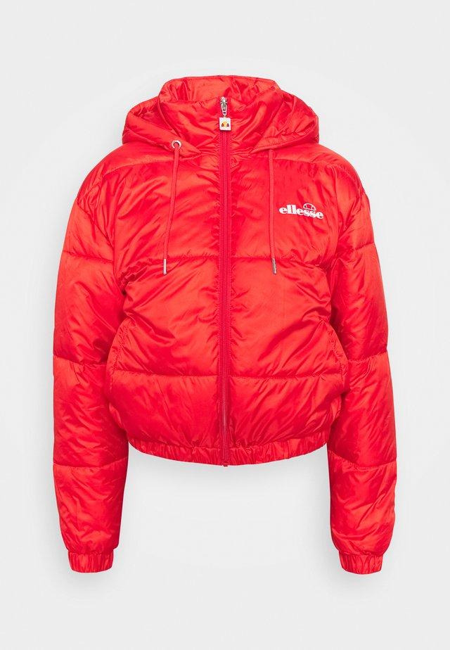 CAMILLA - Veste d'hiver - red