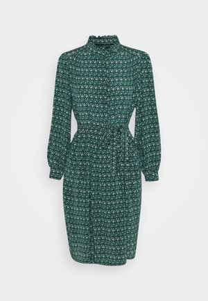 VERBAS - Day dress - dark green