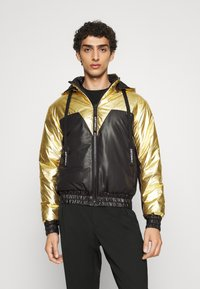 Just Cavalli - KABAN - Light jacket - gold - 0