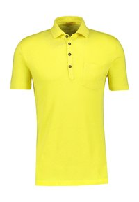 NEW IN TOWN - Polo shirt - wild lime - 0