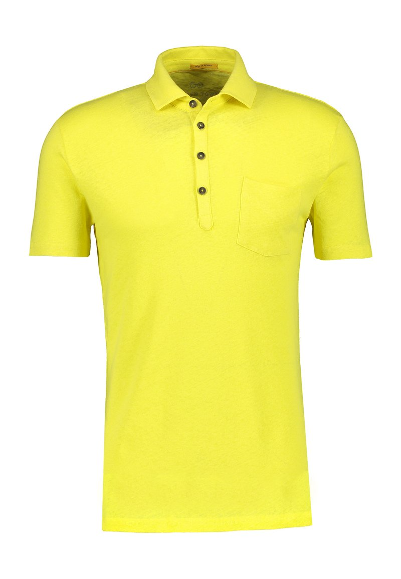 NEW IN TOWN - Polo shirt - wild lime