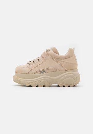 Sneaker low - cream