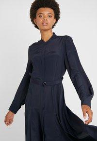 Strenesse - DRESS DEAUVILLE - Shirt dress - navy - 3