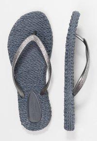Ilse Jacobsen - CHEERFUL - Pool shoes - grey - 3