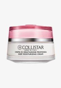 Collistar - DEEP MOISTURIZING CREAM - Face cream - - - 0