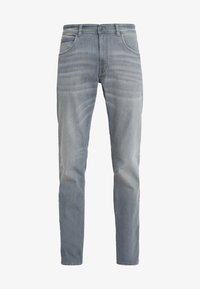 CORE  - Straight leg jeans - grey
