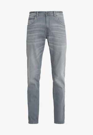 CORE  - Džíny Straight Fit - grey