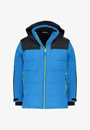 Ski jacket - blau