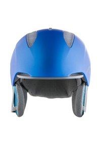 Alpina - GRAND JR - Helmet - blue - 2
