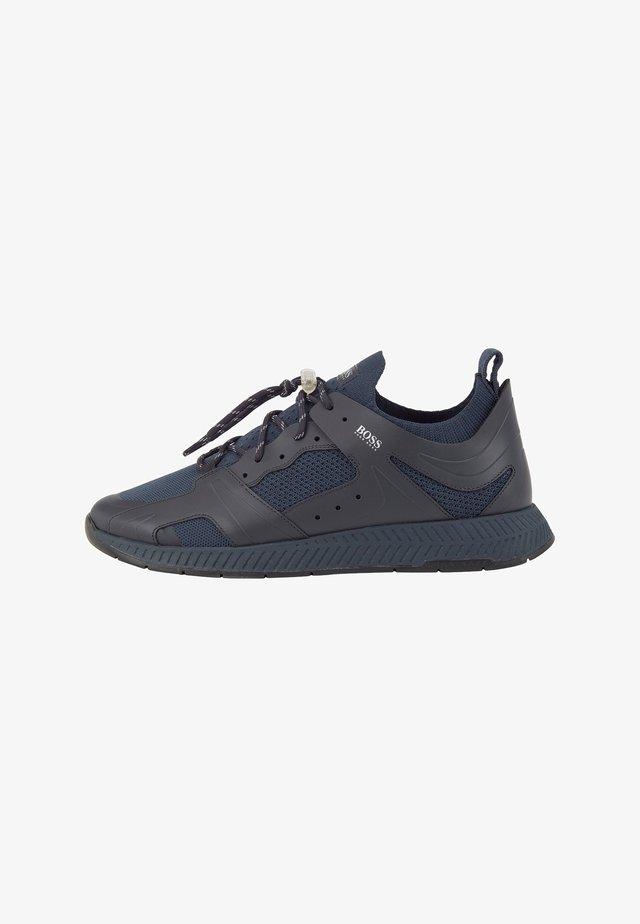 TITANIUM_RUNN - Sneaker low - dark blue