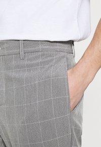 Brave Soul - DICE - Pantalones - grey - 5