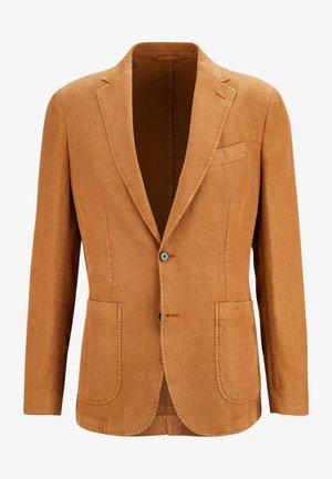 MIT - Blazer jacket -  light canela