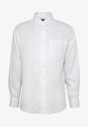 LONG SLEEVE - Overhemd - white