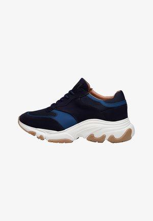 NO. 123 MS - Sneakers laag - blau