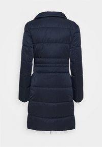 HUGO - FLEURIS - Winter coat - open blue - 10