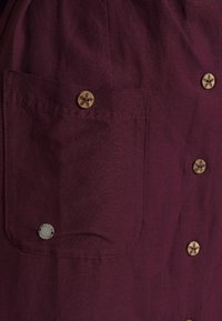 Ragwear - ANTOLIA DRESS - Day dress - plum - 4