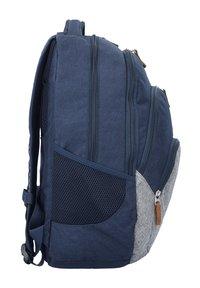 Travelite - School bag - marine - 2