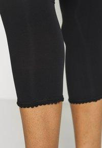 KUNERT - EASE - Leggings - Stockings - black - 2