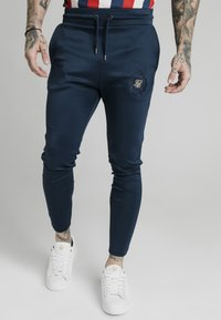 SIKSILK - Pantalon de survêtement - navy - 0