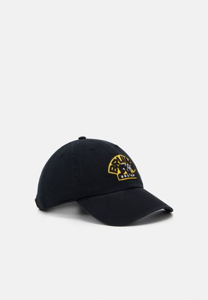 BOSTON BRUINS CLEAN UP UNISEX - Cap - black