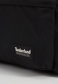 Timberland - NEW CLASSIC BACKPACK - Reppu - black - 7