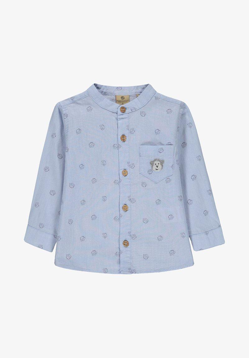 bellybutton - Shirt - blue