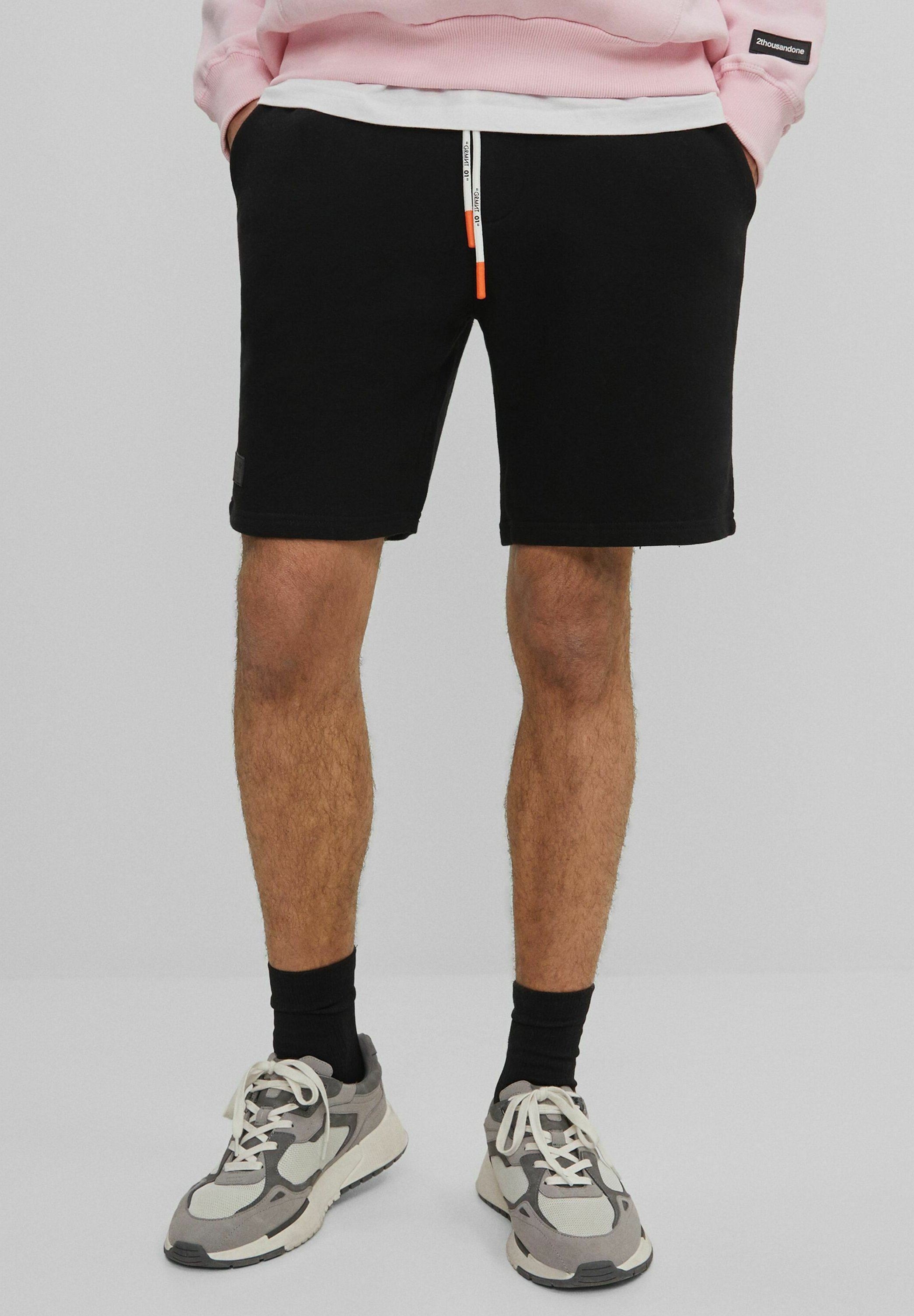 Uomo MIT PRINT - Shorts