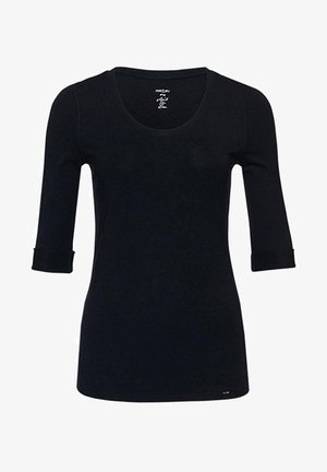 MIT 3/4 ÄRMELN - Long sleeved top - midnight blue