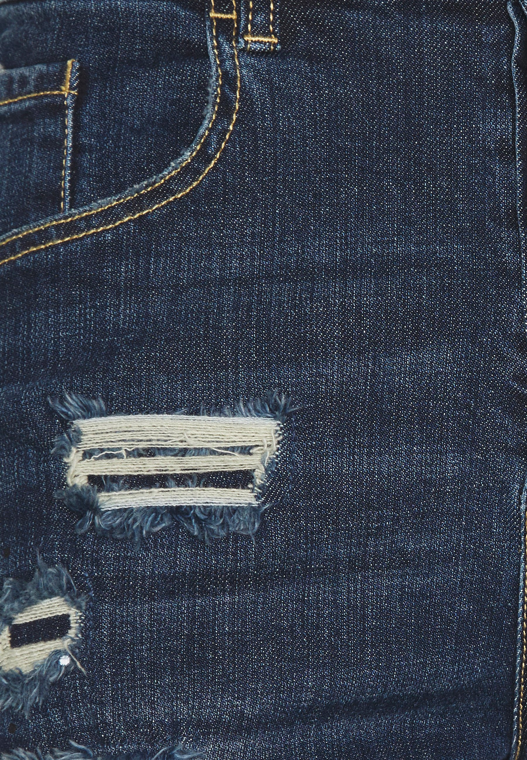 Kings Will Dream Rocket Carrot - Jeans Tapered Fit Indigo