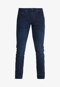 s.Oliver - HOSE LANG - Jeans Skinny Fit - blue denim - 3