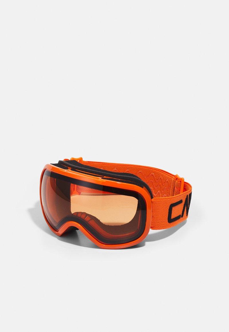 CMP - KIDS JOOPITER GOGGLES - Lyžařské brýle - orange fluo