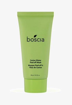 CACTUS WATER PEEL-OFF MASK - Maseczka - green