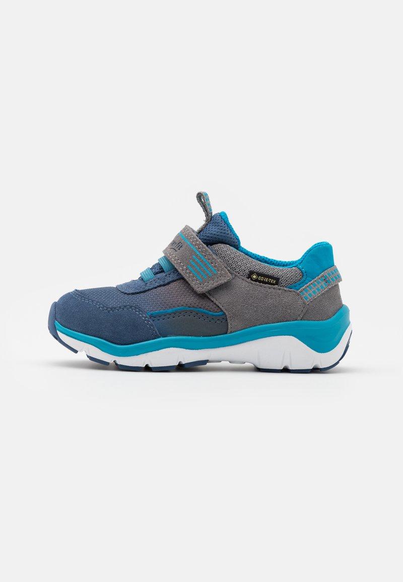Superfit - SPORT5 - Tenisky - blau/grau