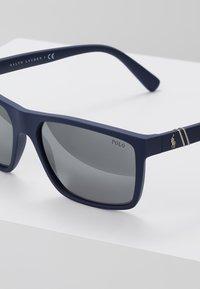 Polo Ralph Lauren - Sunglasses - blue - 2